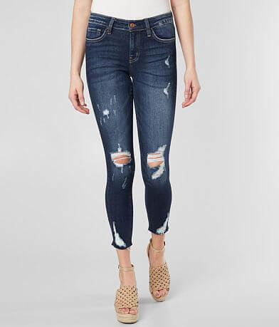 Bridge by GLY Mid-Rise Skinny Jean
