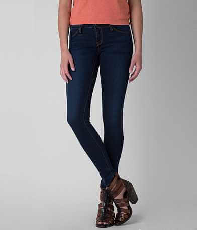 Flying Monkey Low Rise Skinny Stretch Jegging
