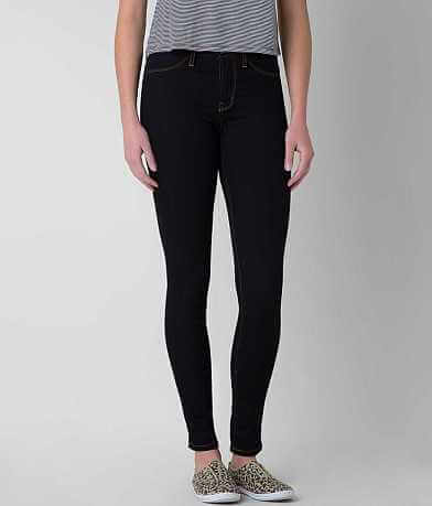 Flying Monkey High Rise Skinny Stretch Jegging