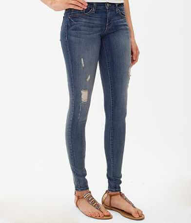 Flying Monkey Platinum Skinny Stretch Jean