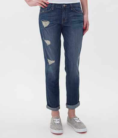 Flying Monkey Boyfriend Cropped Jean