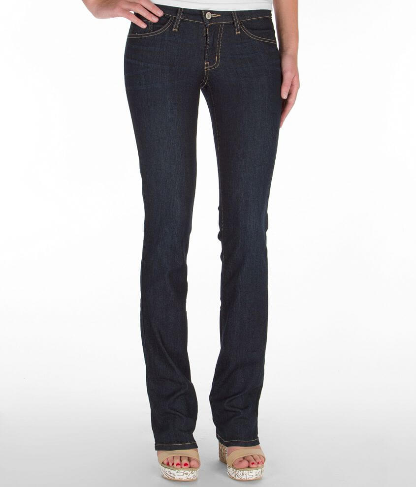 Flying Monkey Boot Stretch Jean front view