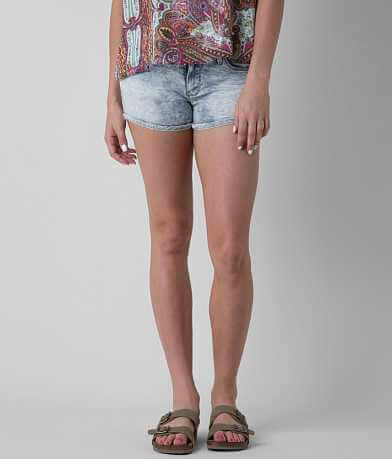 Flying Monkey Low Rise Stretch Short