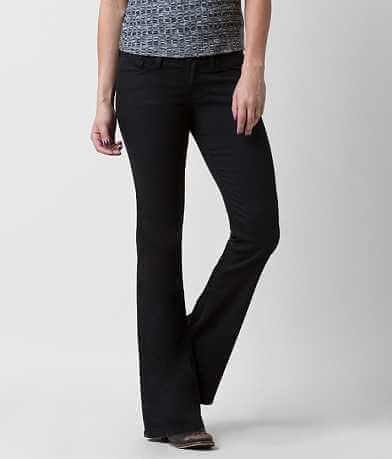 Flying Monkey Flare Stretch Jean