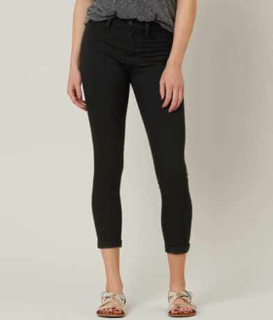 Flying Monkey Mid-Rise Stretch Cropped Jegging