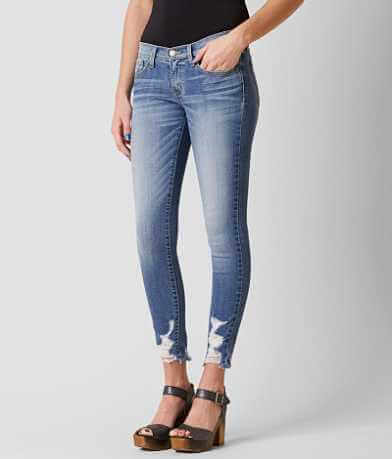 Flying Monkey Ankle Skinny Jean