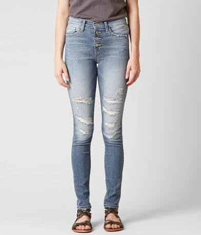 9f29a6c806f Flying Monkey High Rise Skinny Stretch Jean