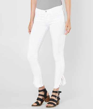 Flying Monkey Low Rise Ankle Skinny Stretch Jean