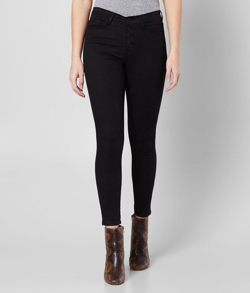 Flying Monkey High Rise Ankle Skinny Jean front view