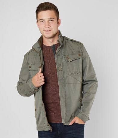 Outpost Makers Pieced Jacket