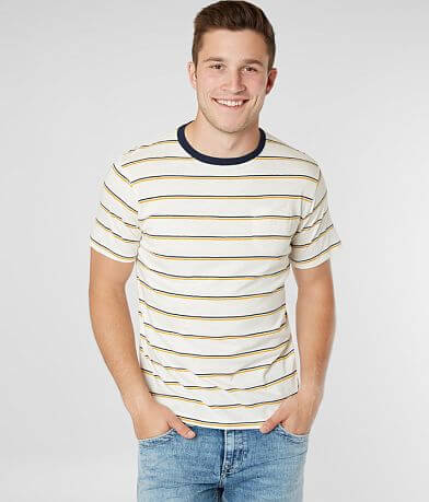 PX Striped T-Shirt