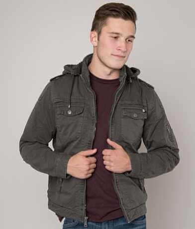 PX Charcoal Jacket