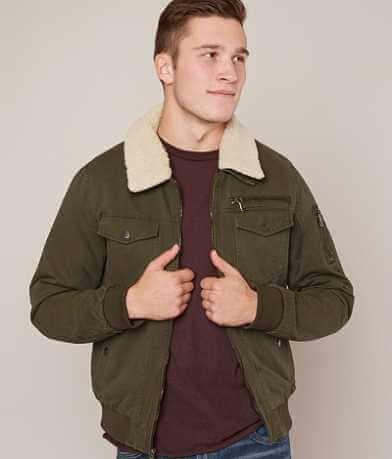 PX Olive Jacket