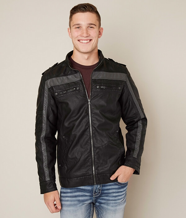 Be Be Black Buckle Jacket Black You Buckle 8ZqBWBxd