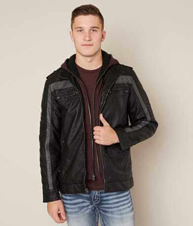 Buckle Black Be You Jacket