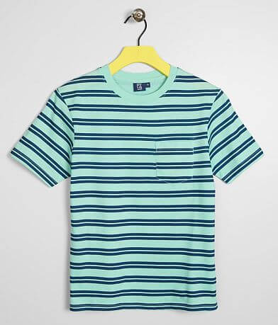 Boys - PX Striped T-Shirt