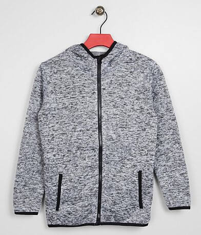 Boys - PX Full Zip Hooded Jacket