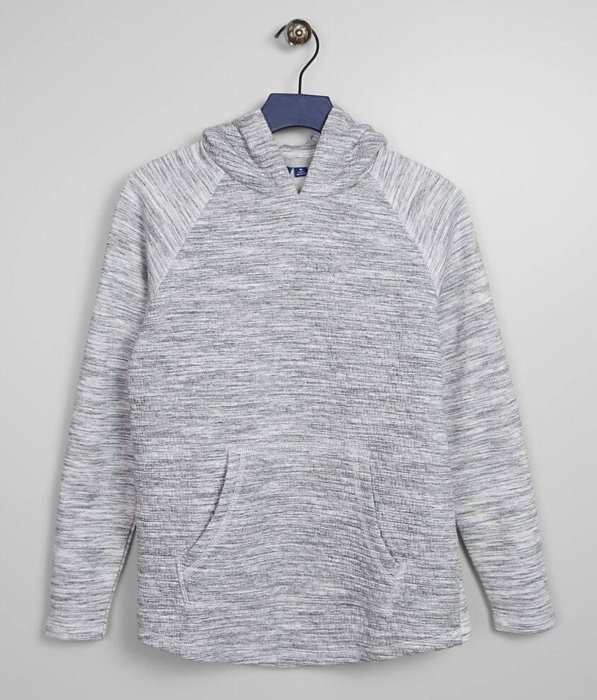 Boys - PX Textured Sweatshirt front view