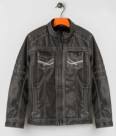 Boys - BKE Garrison Jacket