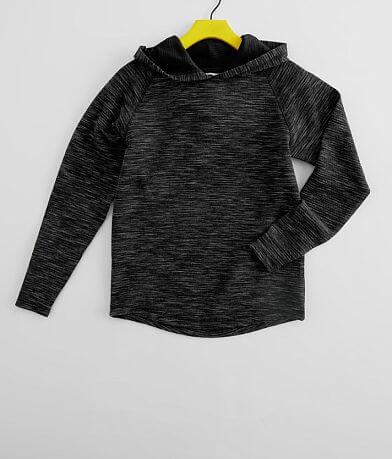Boys - BKE Textured Knit Hoodie