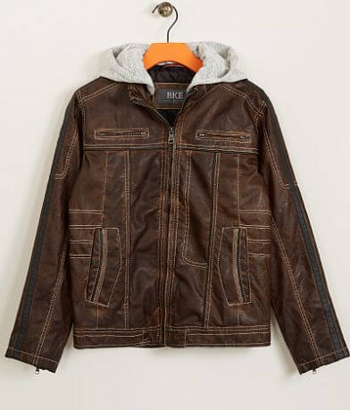 Boys - BKE Winnsboro Jacket