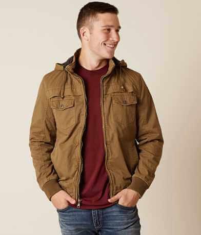 BKE Vintage Wixon Jacket