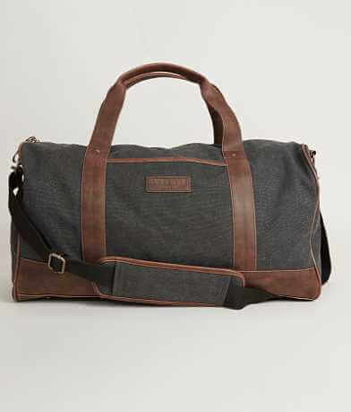 Outpost Makers Washed Duffle Bag