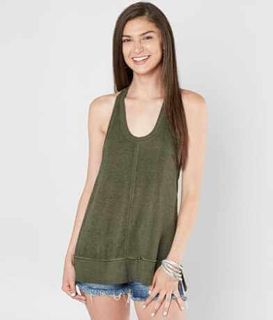 BKE T-Back Tank Top