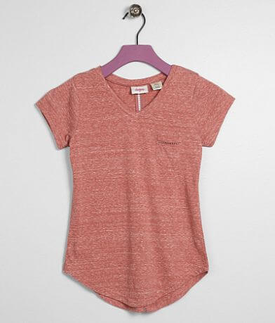 Girls - Daytrip Pocket T-Shirt