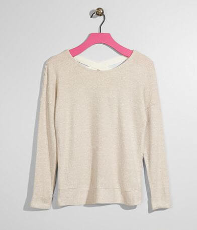 Girls - Daytrip Criss Cross Top -Special Pricing
