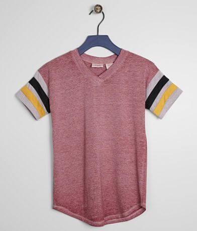 Girls - Daytrip Color Block T-Shirt