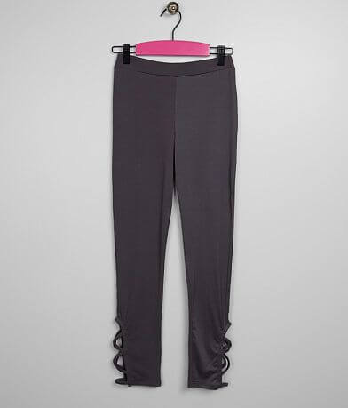 Girls - Daytrip Cut-Out Legging