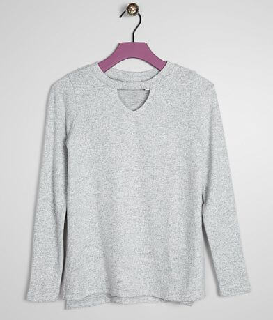 Girls - Daytrip Fleece Top