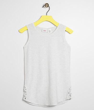 Girls - Daytrip Strappy Tank Top