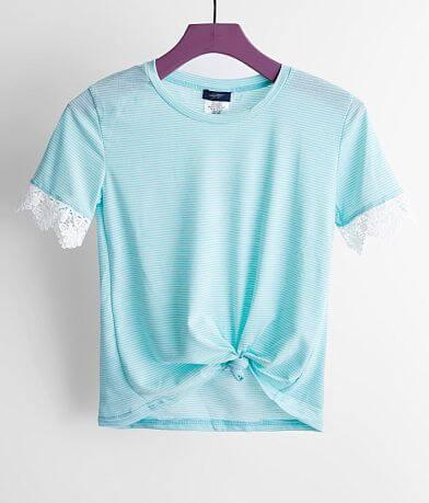Girls - Daytrip Striped T-Shirt