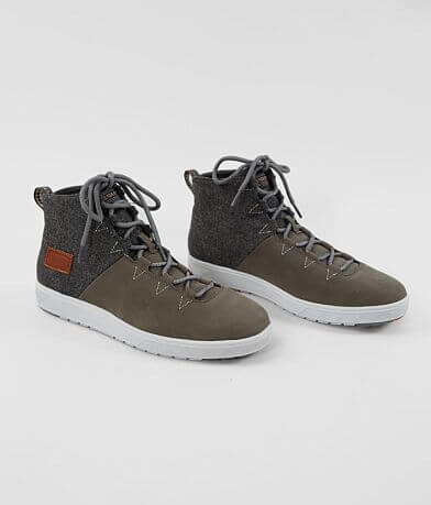 Pendleton Trona Park High Top Leather Shoe