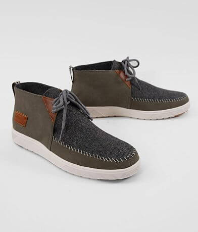 Pendleton La Brea Mid Leather Shoe