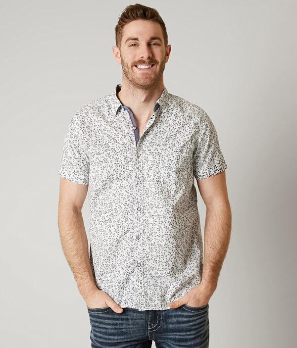 Shirt Thread Floral amp; Thread Cloth amp; cX7WUWFpq