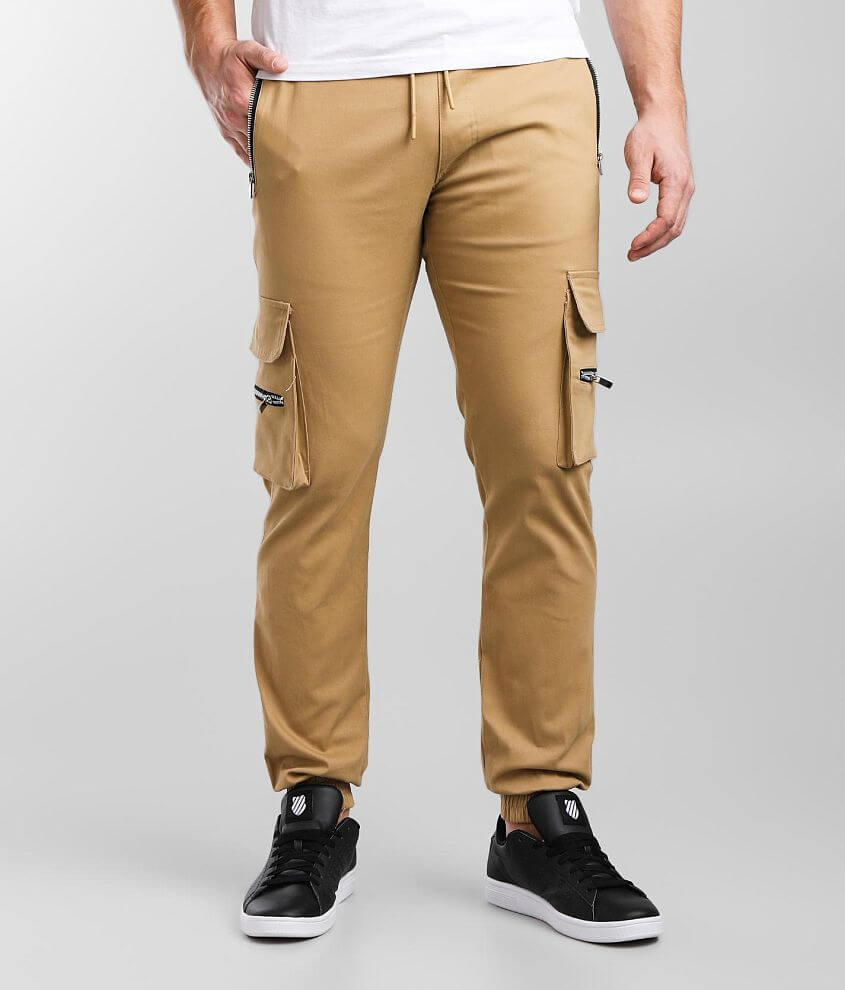 American Stitch Twill Cargo Pant front view
