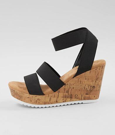 Daytrip Chani Strappy Wedge Sandal