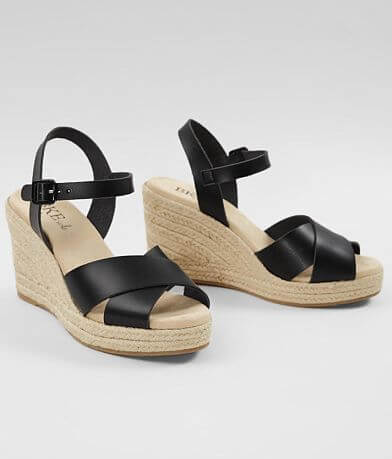 BKE sole Curious Wedge Sandal