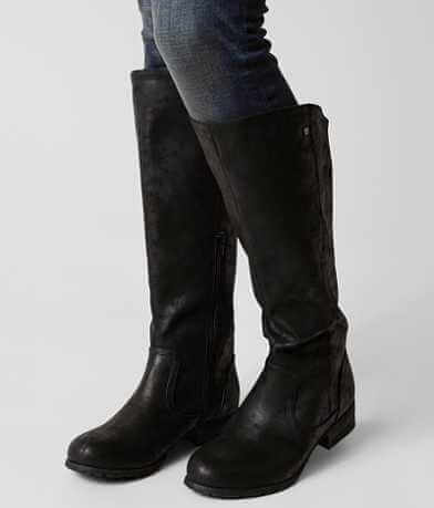 BKE sole Dante Riding Boot