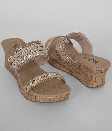 BKE sole Glasgow Sandal