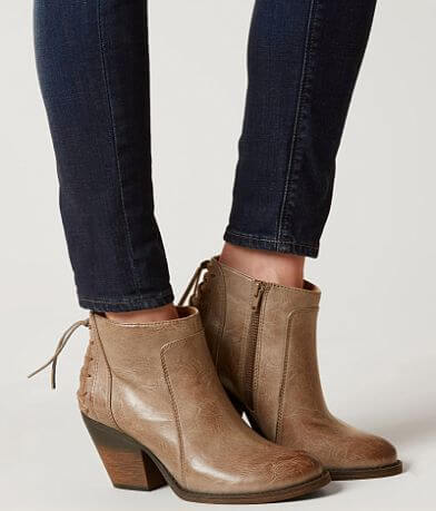 Now or Never Glenwood Ankle Boot