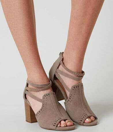 BKE sole Grazia Heeled Sandal