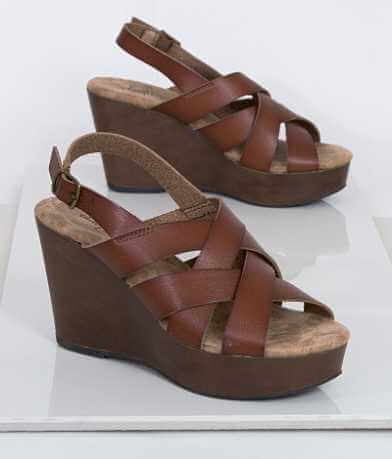 Daytrip Heritage Wedge Sandal