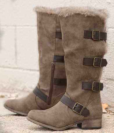 Now or Never Jackiel Boot