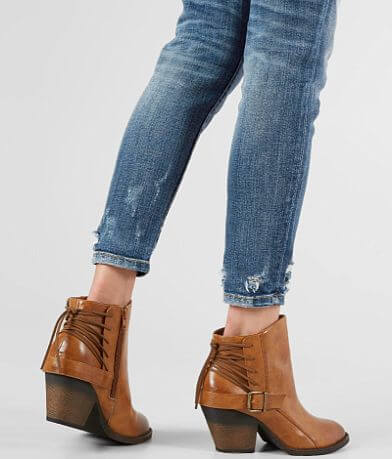 Now or Never Milano Ankle Boot