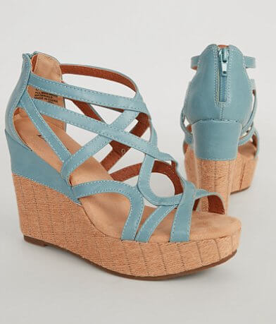 BKE sole Ocean Sandal