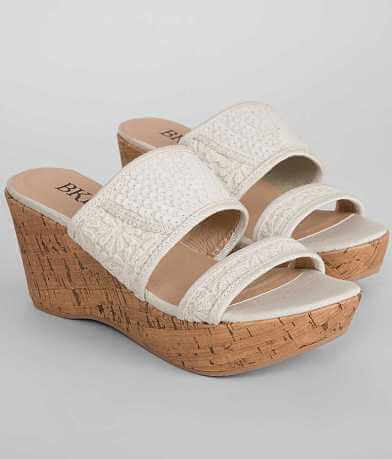 BKE sole Powder Sandal